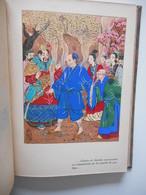 CONTES DE LA CHINE, Illustrés ANDRE COTTIN, ANCIEN LIVRE RELIURE, BIBLIOPHILIE - Livres, BD, Revues