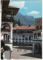 Rila-Kloster - Le Monastère De Rila - Fondé En 946 Par L'ermite Ivan Rilski  - (Bulgaria) - Bulgarije