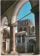 Rila-Kloster, Der Chreljo-Turm - Le Monastère De Rila, La Tour De Khrélio 1335  - (Bulgaria) - Bulgarije