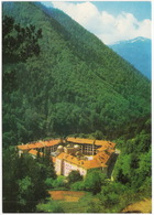 Rila-Kloster, Gesamtansicht - Le Monastère De Rila, Vue Générale - (Bulgaria) - Bulgarije
