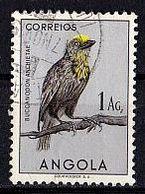 ANGOLA Mi. Nr. 344 O (A-6-2) - Angola