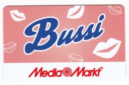 Geschenkkarte Media Markt  Gift - Gift Cards