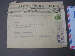 Spanien Barcelona Cv. 1937 - 1931-Hoy: 2ª República - ... Juan Carlos I