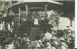 LANGEAIS - CARTE PHOTO - Distribution Des Prix Des écoles14 Juillet 1909 - Langeais