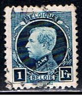 BE 1218 // Y&T 215 // 1921-27 - 1922-1927 Houyoux