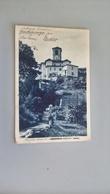 CARTOLINA BREZZO DI BEDERO (LUINO) - COLLEGIO ORSOLINE) - Varese