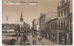 MOR OSTRAVA NAMESTI MASARYKOVO 1921 - Tschechische Republik