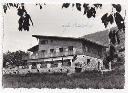 CPSM 06 SAINT DALMAS DE  VALDEBLORE La Colmiane Auberge Des Mures - Autres Communes