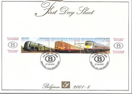 FDS 2001-8 - FDC