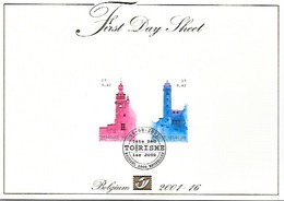 FDS 2001-16 - FDC