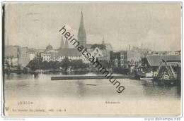 Lübeck - Krähenteich - Luebeck