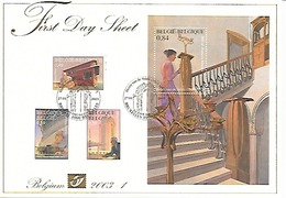 FDS 2003-1 - FDC