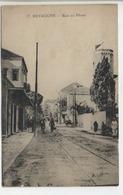 LIBAN - BEYROUTH - Rue Du Phare. - Liban