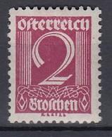 ÖSTERREICH 1925 - MiNr: 448 -   Feinst **  / MNH - Ungebraucht