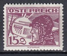 ÖSTERREICH 1925 - MiNr: 473 -   Feinst **  / MNH - Ungebraucht