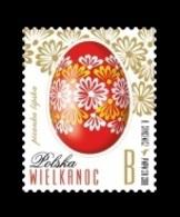 Poland 2018 Mih. 4978 Easter MNH ** - 1944-.... Republik