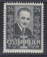 ÖSTERREICH 1934 - MiNr: 589   Feinst **  / MNH - Ungebraucht