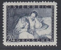 ÖSTERREICH 1935 - MiNr: 597   Feinst **  / MNH - Ungebraucht