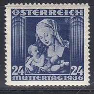 ÖSTERREICH 1936 - MiNr: 627   Feinst **  / MNH - Ungebraucht