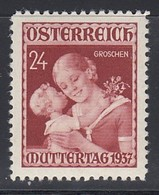 ÖSTERREICH 1937 - MiNr: 638   Feinst **  / MNH - Ungebraucht