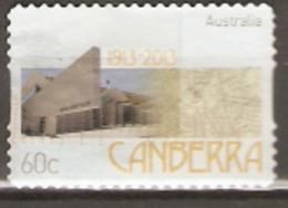 Australia 2013   SG  3950  Canberra    Fine Used - 2010-... Elizabeth II