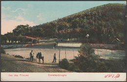 Iles Des Princes, Constantinople, C.1905-10 - FAC CPA - Turkey