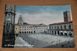 1810-  Bologna. Piazza Maggiore - Bologna