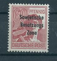 SBZ 195 A **, Gepr. Paul - Soviet Zone