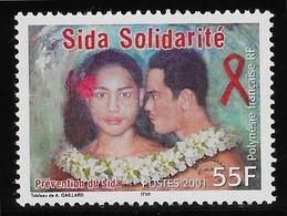 Polynésie N°650 - Neuf ** Sans Charnière - Superbe - French Polynesia