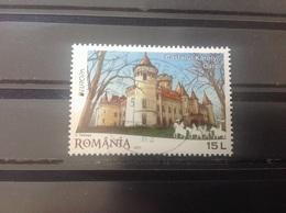 Roemenië / Romania - Europa, Kastelen (15) 2017 - 1948-.... Republics