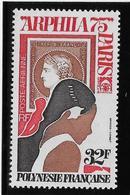 Polynésie PA N°92 - Neuf ** Sans Charnière - Superbe - Airmail