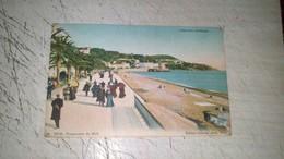 CPA - 41. NICE Promenade Du Midi - Nice