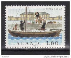 Aland 1988 N°26 Neuf Poste - Aland