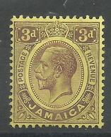 Jamaika 62 Z * - Jamaica (...-1961)