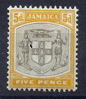 Jamaika 46 * - Jamaica (...-1961)