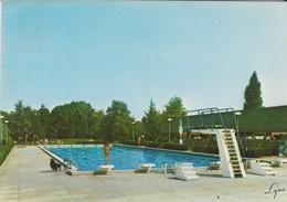 Piscine De Poissy (78) - - Swimming