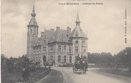 BRASSCHAAT / DONCK  / KASTEEL VAN DONCK - Brasschaat