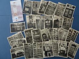Set Van 27 Postkaarten Museum / Collectie Klooster Zusters Ursulinen Te Overpelt? - Overpelt