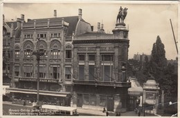 ANTWERPEN / INGANG VAN DE ZOO / DIERENTUIN / RESTAURANT LE PAON ROYAL - Antwerpen