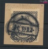 Ründeroth (Rhein) 1b A Gestempelt 1945 Gebührenzettel (9222396 - Deutschland