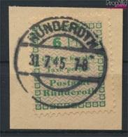 Ründeroth (Rhein) 2 Gestempelt 1945 Gebührenzettel (9222395 - Deutschland