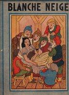 Blanche Neige - Les Douze Frères Contes De Grimm Illustrations De Wanner - Livres, BD, Revues
