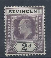 St. Vincent 55 * - St.Vincent (...-1979)