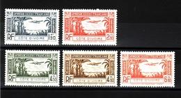 COTE IV  Lot PA N**  C195 - Elfenbeinküste (1892-1944)