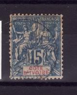 COTE IV  N 6 Obli  C198 - Gebraucht