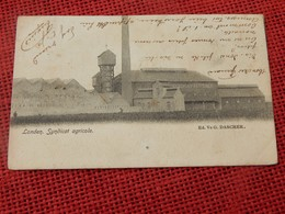LANDEN  - Syndicat Agricole     -  1903 - Landen