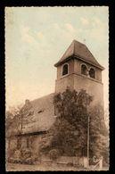 L'HOPITAL (Moselle) Temple Protestant - Autres Communes