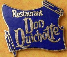 DD   515......DON  QUICHOTTE - Altri