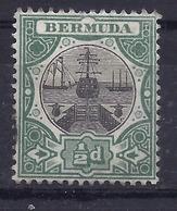 Bermuda 21 * - Bermuda