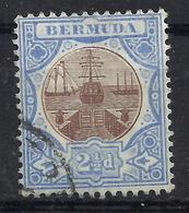 Bermuda 29 Gest. - Bermuda